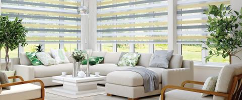 Conservatory Blinds Tamworth