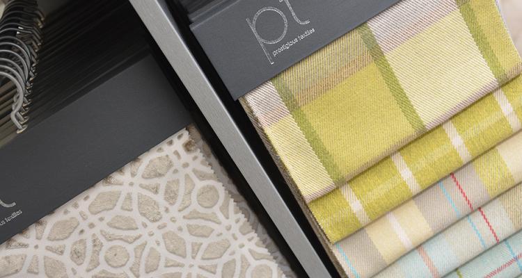 Prestigious Textiles Fabric Samples